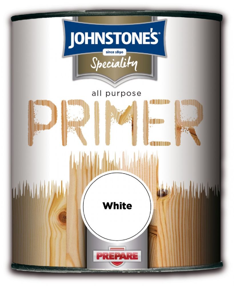 Johnstones Speciality All Purpose Primer White